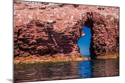 Isla Del Espiritu Santo, Baja California Sur, Mexico, North America-Laura Grier-Mounted Photographic Print