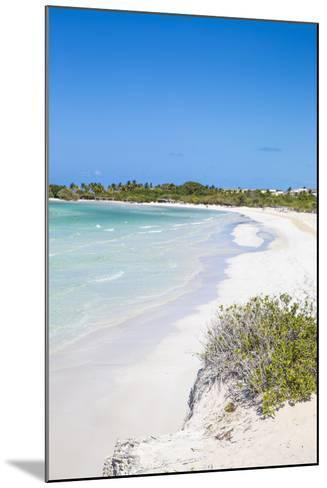 Playa Larga, Cayo Coco, Jardines Del Rey, Ciego De Avila Province, Cuba-Jane Sweeney-Mounted Photographic Print