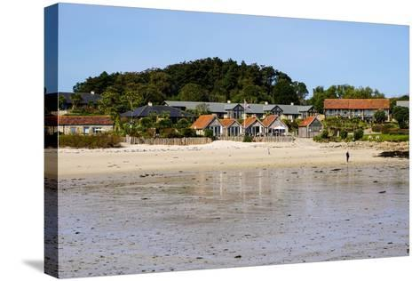 Old Grimsby, Tresco, Isles of Scilly, England, United Kingdom, Europe-Robert Harding-Stretched Canvas Print