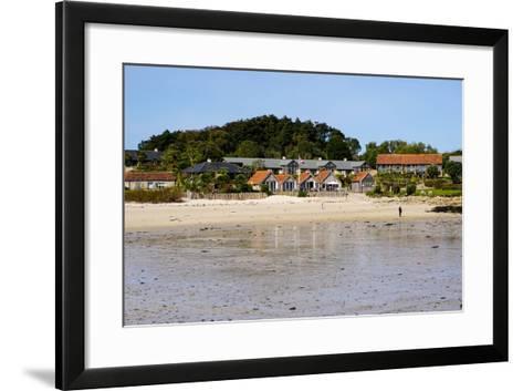 Old Grimsby, Tresco, Isles of Scilly, England, United Kingdom, Europe-Robert Harding-Framed Art Print