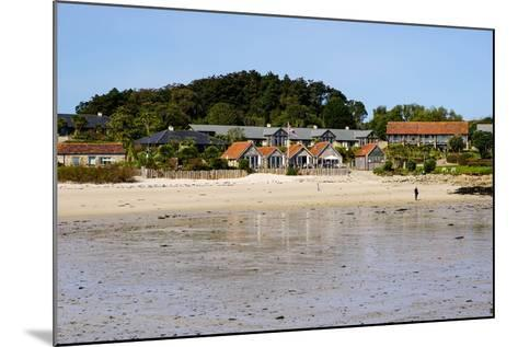 Old Grimsby, Tresco, Isles of Scilly, England, United Kingdom, Europe-Robert Harding-Mounted Photographic Print