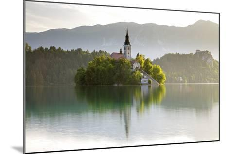 Slovenia, Julian Alps, Upper Carniola-Ken Scicluna-Mounted Photographic Print
