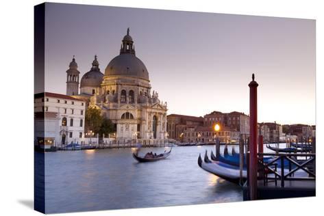 Italy, Veneto-Ken Scicluna-Stretched Canvas Print