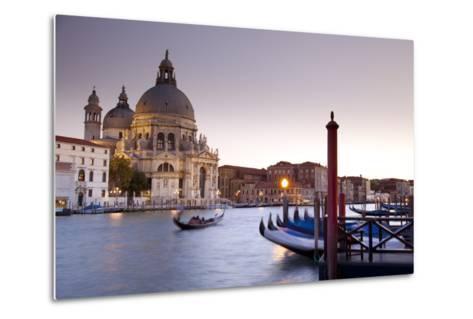 Italy, Veneto-Ken Scicluna-Metal Print