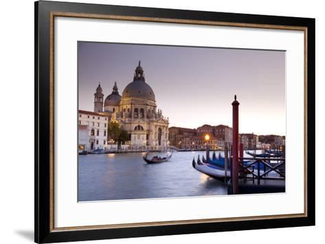 Italy, Veneto-Ken Scicluna-Framed Art Print