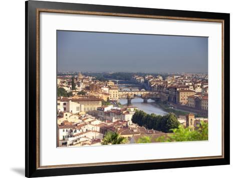 Italy, Tuscany-Ken Scicluna-Framed Art Print