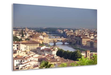 Italy, Tuscany-Ken Scicluna-Metal Print