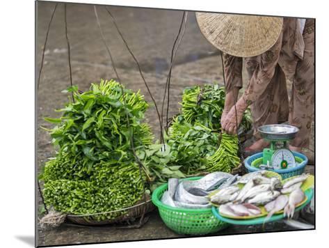 Vietnam, Quang Nam Province-Nigel Pavitt-Mounted Photographic Print