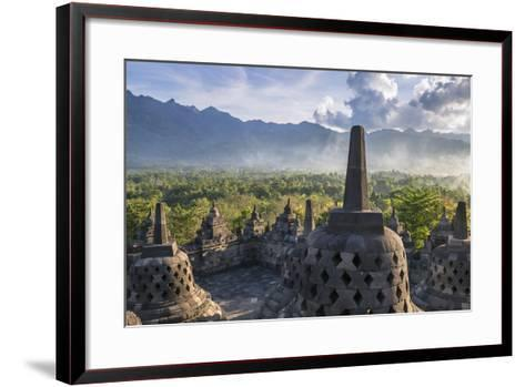 Indonesia, Java-Nigel Pavitt-Framed Art Print