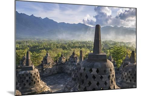 Indonesia, Java-Nigel Pavitt-Mounted Photographic Print