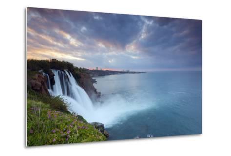 Turkey, Mediterranean Region, Turquoise Coast, Pamphylia, Antalya-Christian Kober-Metal Print