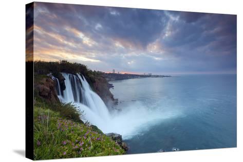 Turkey, Mediterranean Region, Turquoise Coast, Pamphylia, Antalya-Christian Kober-Stretched Canvas Print