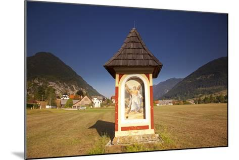 Slovenia, Julian Alps-Ken Scicluna-Mounted Photographic Print