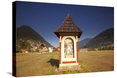 Slovenia, Julian Alps-Ken Scicluna-Stretched Canvas Print
