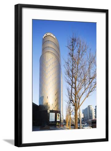 Asia, Republic of Korea, South Korea-Christian Kober-Framed Art Print