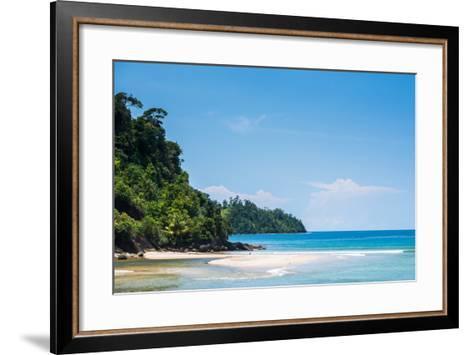 Sungai Pinang, Sumatra, Indonesia, Southeast Asia-John Alexander-Framed Art Print