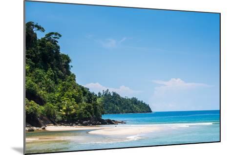 Sungai Pinang, Sumatra, Indonesia, Southeast Asia-John Alexander-Mounted Photographic Print