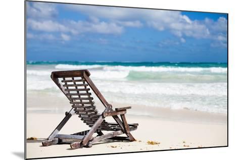 Tulum, Yucatan, Mexico, North America-John Alexander-Mounted Photographic Print