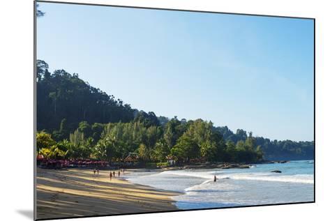 Khao Lak Beach, Phang Nga Province, Thailand, Southeast Asia, Asia-Christian Kober-Mounted Photographic Print