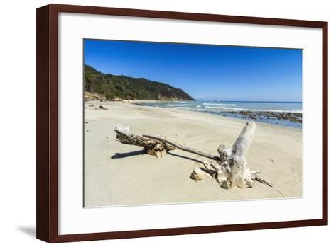 Cabo Blanco Nature Reserve and Beach-Rob Francis-Framed Art Print