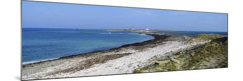 Start Point Lighthouse, Sanday, Orkney Islands, Scotland--Mounted Photographic Print
