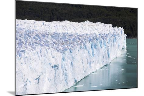 Perito Moreno Glaciar North Face, Argentina-Matthew Williams-Ellis-Mounted Photographic Print