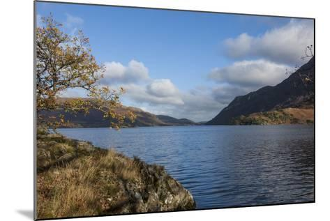 Ullswater, Lake District National Park, Cumbria, England, United Kingdom, Europe-James Emmerson-Mounted Photographic Print