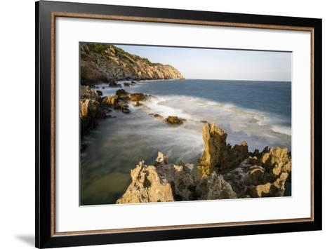 Vinh Hy Bay, Nui Cha National Park, Ninh Thuan Province, Vietnam, Indochina, Southeast Asia, Asia-Nathalie Cuvelier-Framed Art Print