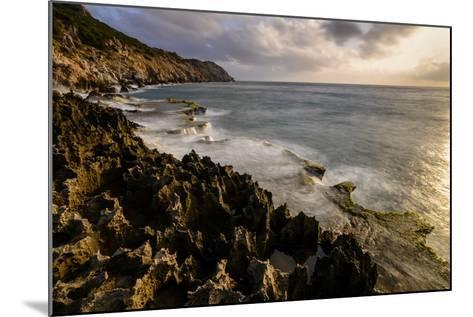 Vinh Hy Bay, Nui Cha National Park, Ninh Thuan Province, Vietnam, Indochina, Southeast Asia, Asia-Nathalie Cuvelier-Mounted Photographic Print