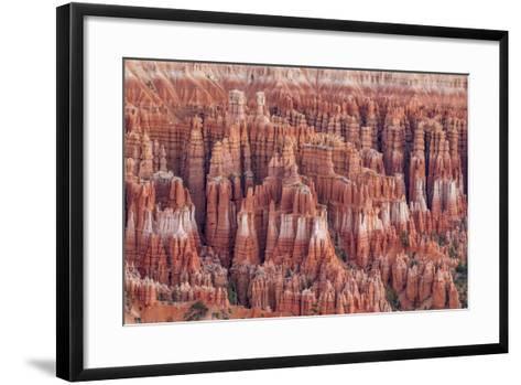 Bryce Canyon National Park Utah, United States of America, North America-Michael DeFreitas-Framed Art Print