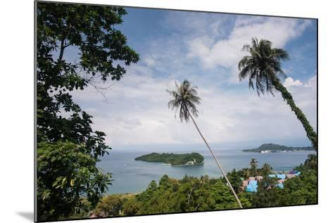 Viewpoint in Pulua Weh, Sumatra, Indonesia, Southeast Asia-John Alexander-Mounted Photographic Print