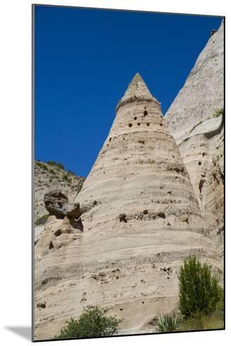 Kasha-Katuwe Tent Rocks National Monument, New Mexico, United States of America, North America-Richard Maschmeyer-Mounted Photographic Print