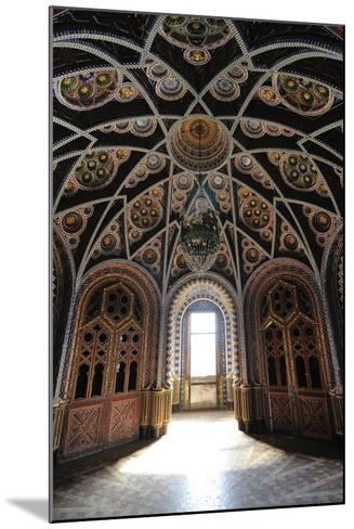 Palace of Sammezzano, Florence-ClickAlps-Mounted Photographic Print