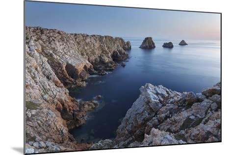 Pointe De Penhir, Brittany-ClickAlps-Mounted Photographic Print