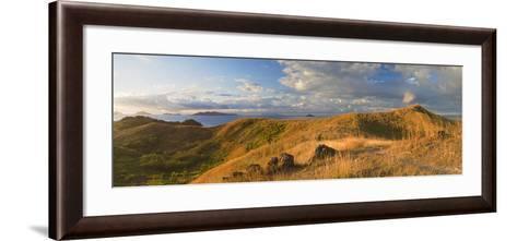 Mana Island, Mamanuca Islands, Fiji-Ian Trower-Framed Art Print
