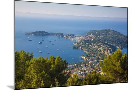 Saint-Jean-Cap-Ferrat, Alpes-Maritimes, Provence-Alpes-Cote D'Azur, French Riviera, France-Jon Arnold-Mounted Photographic Print