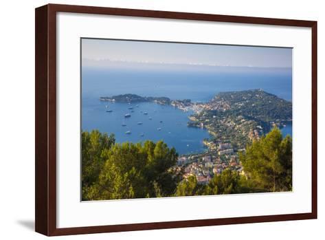 Saint-Jean-Cap-Ferrat, Alpes-Maritimes, Provence-Alpes-Cote D'Azur, French Riviera, France-Jon Arnold-Framed Art Print