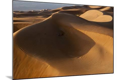 Wahiba Sands Desert, Oman-Sergio Pitamitz-Mounted Photographic Print