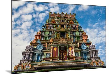 Sri Siva Subramaniya Hindu Temple, Nadi, Viti Leva, Fiji-Michael Runkel-Mounted Photographic Print