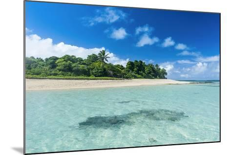 Tonga, South Pacific-Michael Runkel-Mounted Photographic Print