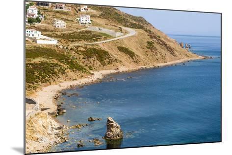 Les Aiguilles, Tabarka, Tunisia, North Africa-Nico Tondini-Mounted Photographic Print