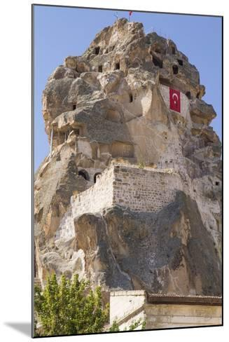 Turkey. Christian Cave Churches and Monasteries in Cappadocia-Emily Wilson-Mounted Photographic Print