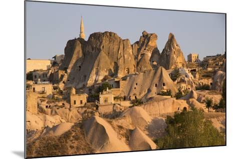 Turkey, Cappadocia Is a Historical Region in Central Anatolia-Emily Wilson-Mounted Photographic Print