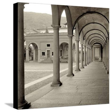 Piedmont IV-Alan Blaustein-Stretched Canvas Print