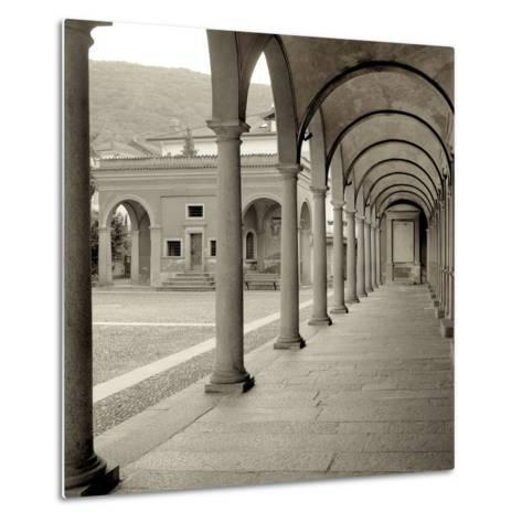 Piedmont IV-Alan Blaustein-Metal Print
