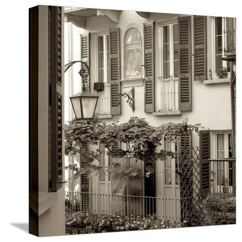 Bellagio I-Alan Blaustein-Stretched Canvas Print