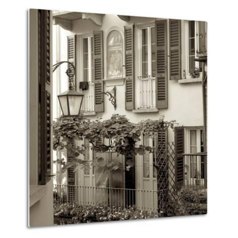 Bellagio I-Alan Blaustein-Metal Print