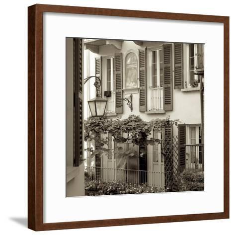 Bellagio I-Alan Blaustein-Framed Art Print