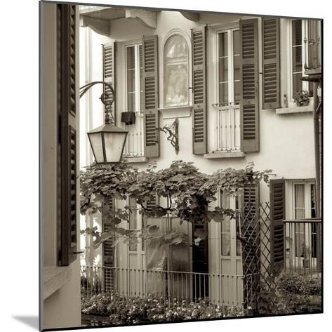 Bellagio I-Alan Blaustein-Mounted Photographic Print
