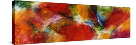 Space Odyssey-Aleta Pippin-Stretched Canvas Print